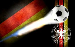 "German National Football Team Wallpapers | ""Die Mannschaft\"" 1998"