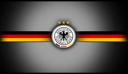 Germany football team logo wallpapersFootball Wallpaper 1059