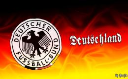 Team Wallpaper 1440x900 Germany, Team, Flags, Deutschland, Football 1457