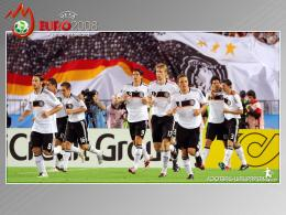 Die MannschaftGerman National Soccer Team Wallpaper27589645 1073