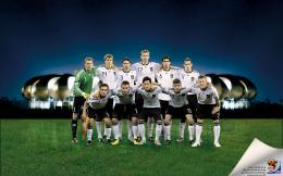 German Football Team WallpapersFootball Wallpaper HD, Football 1009