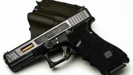 Glock Pistol HD Wallpapers | Glock Pistol Pictures | Cool Wallpapers 255