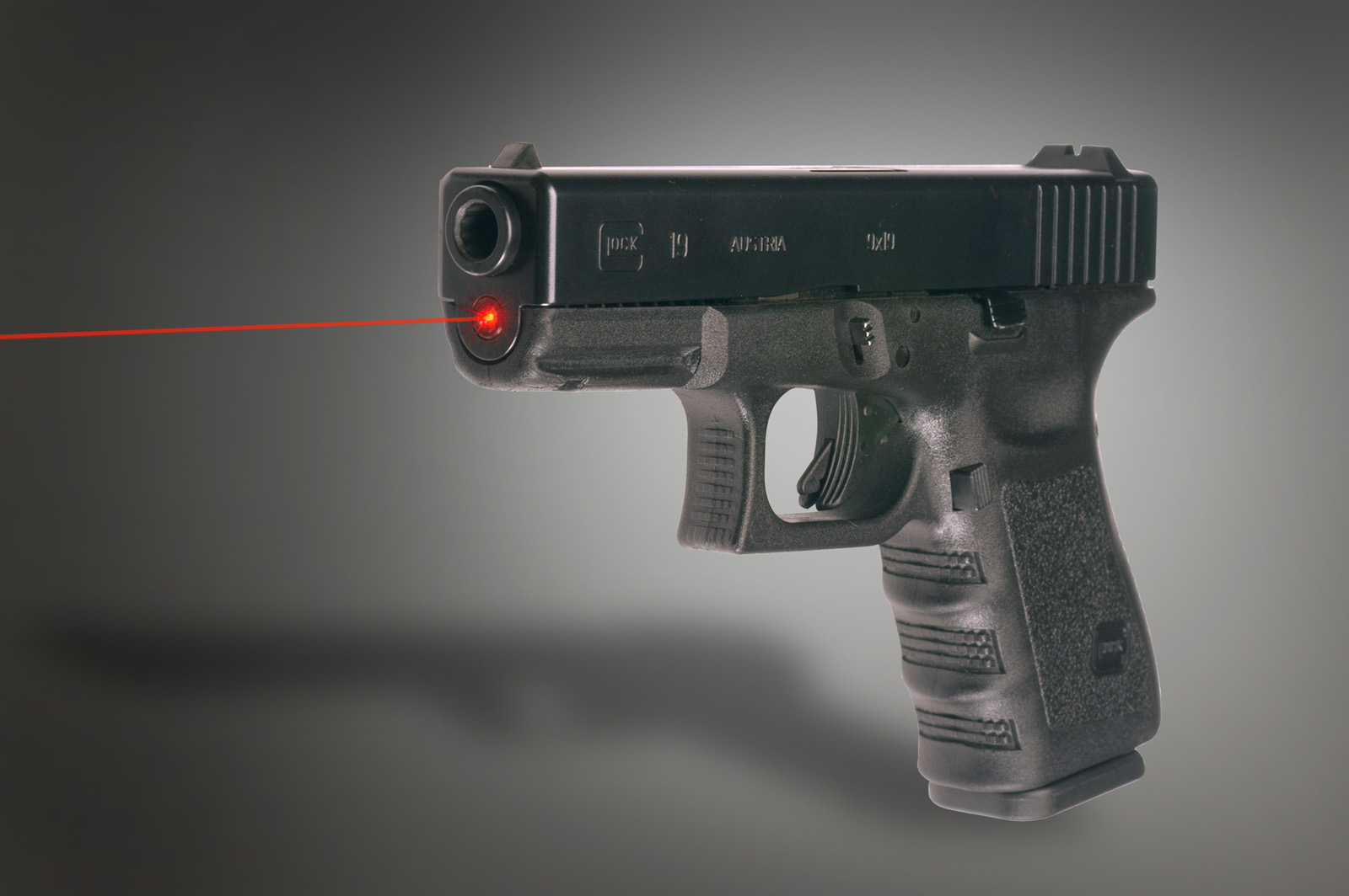 Glock 19 HD Gun Wallpapers 1008
