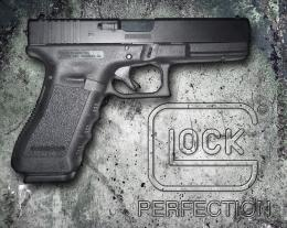 Gun Glock desktop hd Wallpaper in high resolution for freeGet Gun 1253