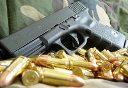 Glock 19 Pistols weapons Gun HD Wallpapers Vvallpaper net jpg 462