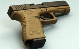 Glock Pistol HD Wallpapers | Glock Pistol Pictures | Cool Wallpapers 1151