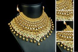 Gold Jewellery Set, Pictures, Photos, HD Wallpapers 1799