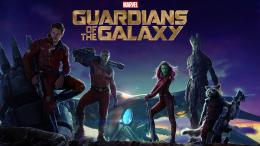 New Guardians Of The Galaxy 2014 Movie Poster Cover Wallpaper HD for 1729