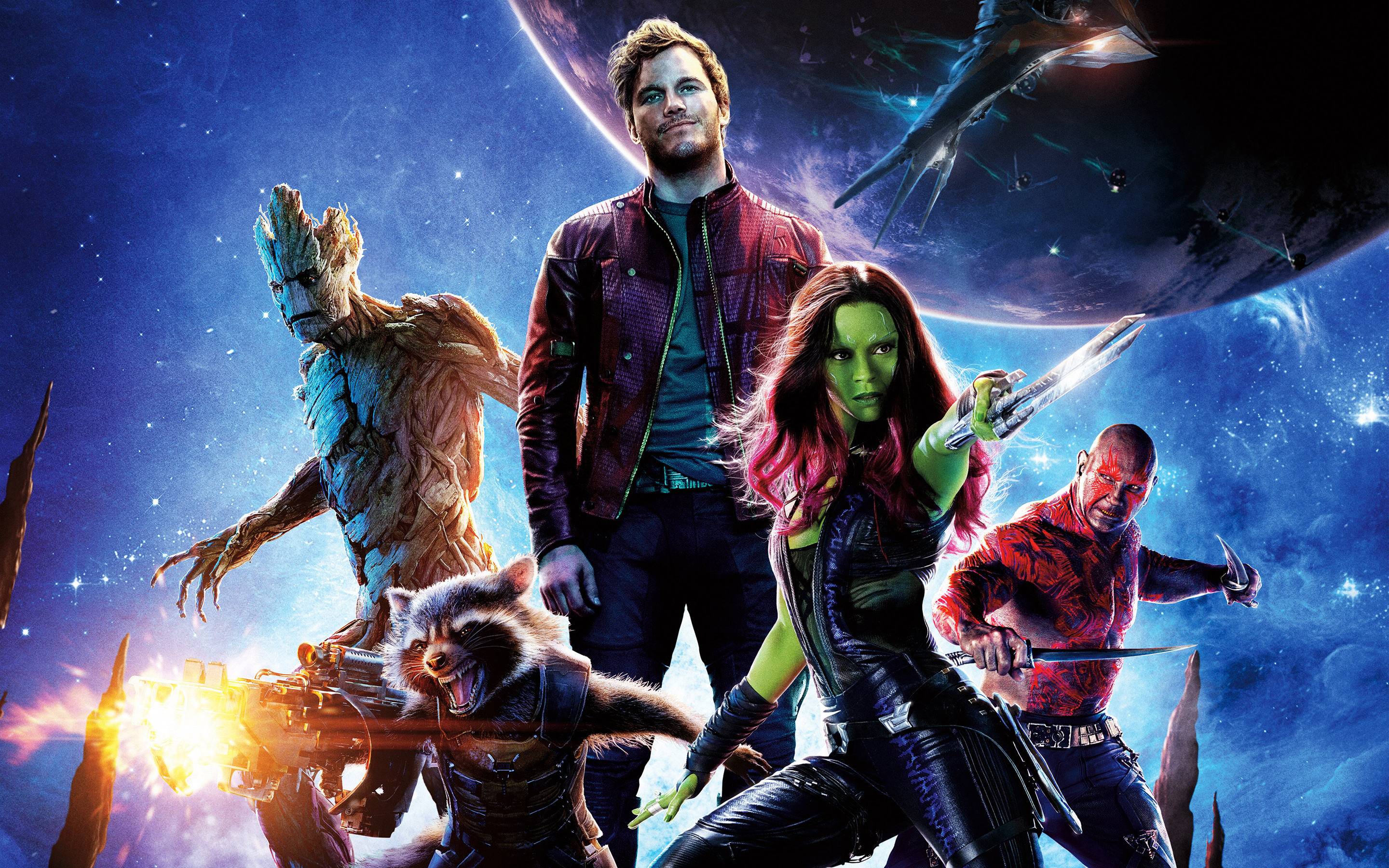 2014 Guardians of the Galaxy Wallpapers | HD Wallpapers 1574