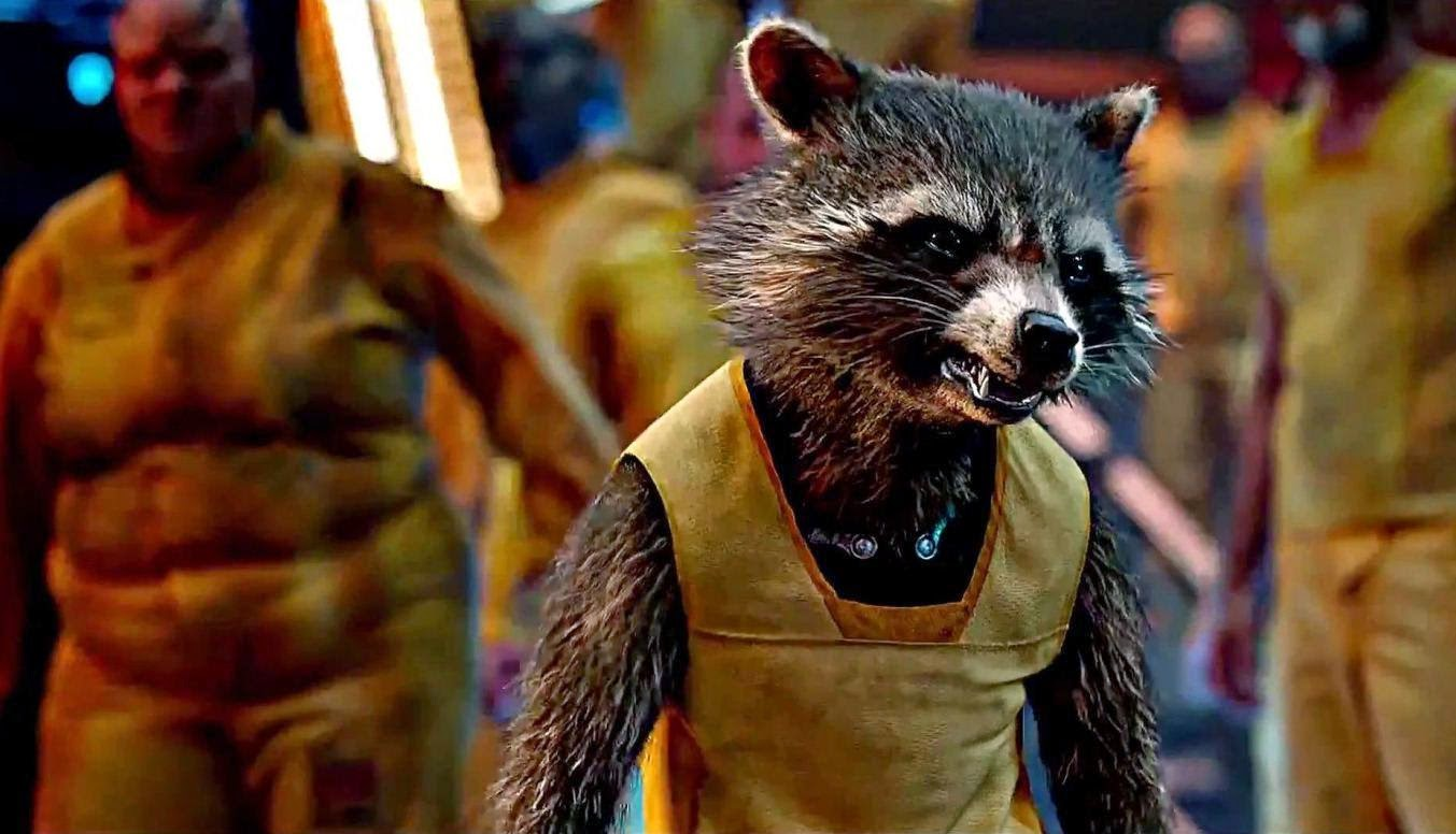 Critical Outcast: Movie Review: Guardians of the Galaxy 990