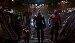 Guardians of the Galaxy Movie HD wallpaper #25 | Hollywood film 1277