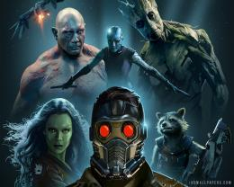 Guardians of the Galaxy 2014 Film HD WallpaperiHD Wallpapers 1508