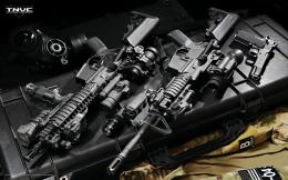 Guns Weapons Wallpaper 1680x1050 Guns, Weapons, Rifles 983