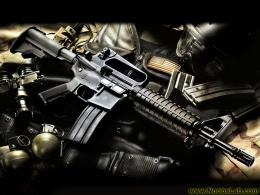 Free Download High Definition Guns Wallpapers 912