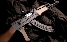 Kalashnikov Desktop Wallpapers | Kalashnikov Images | Cool Wallpapers 613
