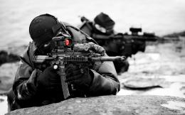 Guns HD Desktop Wallpapers | Guns Images Free | Cool Wallpapers 1803