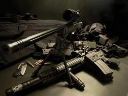 Best HD Guns Wallpapers For Desktop | Gun Wallpapers 1890