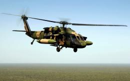 Wallpaper Black Hawk Helicopter 518
