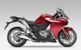 2010 Honda VFR1200F Bike Widescreen Wallpapers | HD Wallpapers 154