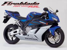 Bikes Wallpapers: Honda Bikes 395