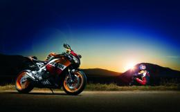 Honda Bike Wallpapers | Honda Bike Photos | Cool Wallpapers 337