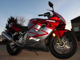 super hero honda moter bike | 3D Wallpaper Box 1450