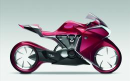 Honda Concept Bike Wallpapers | HD Wallpapers 193