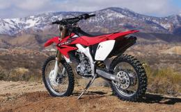 Honda Mac Dirt Bike Wallpapers in HD 1211
