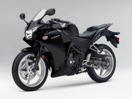 wallpapers: Honda CBR 250R Bike Wallpapers 611