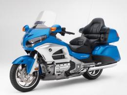 wallpapers: Honda Goldwing Bike Wallpapers 404