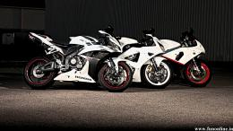 Awesome Honda Bikes Wallpaper 1378