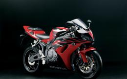 Honda Motorcycle Cbr 280307 Wallpaper wallpaper 587