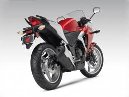 wallpapers: Honda CBR 250R Bike Wallpapers 1141