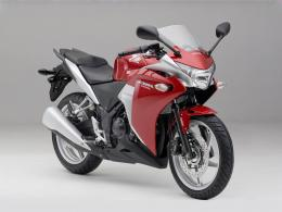 wallpapers: Honda CBR 250R Bike Wallpapers 866