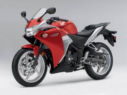 wallpapers: Honda CBR 250R Bike Wallpapers 1158