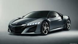 Car wallpapers Honda NSX Concept2013Car wallpapers 515