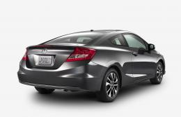 Car Wallpaper Download : Car Wallpaper Honda Civic Coupe 2013 Black 1124