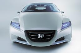 Tops Cars: honda cars wallpapers 1658