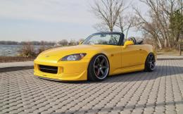 Honda Car Wallpaper | Honda Car Pictures | Cool Wallpapers 505