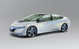 HD new wallpaper: honda concept car 317