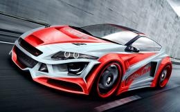 Honda Racing Car Wallpaper | HD Wallpapers 817