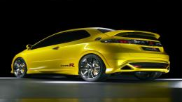honda civic type sports car wallpaper hd wallpaper sports cars full 806