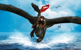 2014 How to Train Your Dragon 2 720