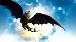 Wallpaper: How to Train Your Dragon 1219