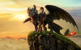 How to Train Your Dragon 2 2014 Wallpapers | HD Wallpapers 861
