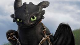 Toothless how to train your dragon 2 wallpaper 1920×1080 1900