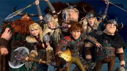 How To Train Your Dragon 2 HD Wallpaper #6851 1434