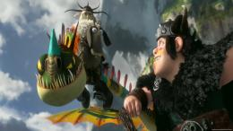 How To Train Your Dragon 2 Wallpapers 1872