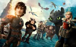 How to Train Your Dragon 2 Movie 620