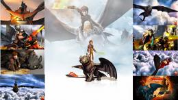 "Home » Wallpaper » 20 ""How To Train Your Dragon 2\"" HD Wallpapers 1584"